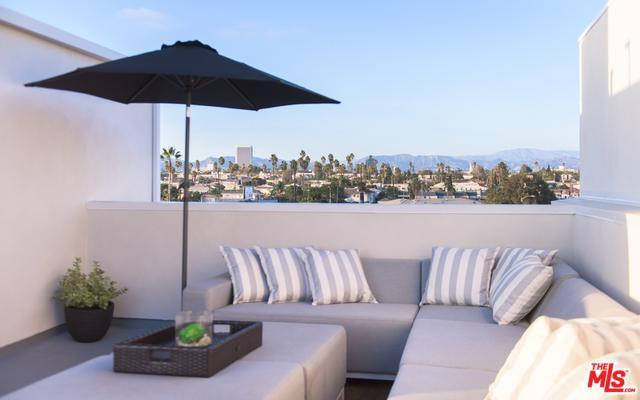 1822 Redondo Blvd, Los Angeles, CA 90019