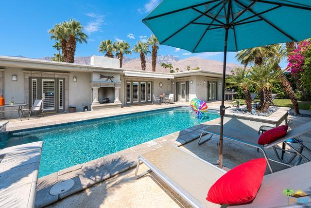1930 S Toledo Ave, Palm Springs, CA 92264