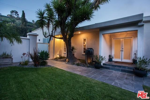 2783 La Castana Dr, West Hollywood, CA 90046