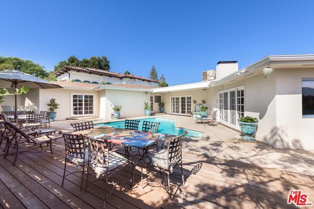 1287 Casiano Rd, Los Angeles, CA 90049