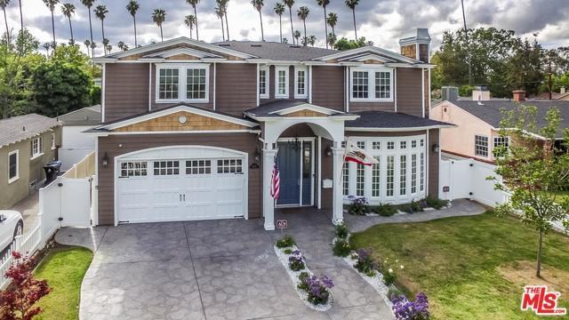 4445 Ethel Ave, Studio City, CA 91604