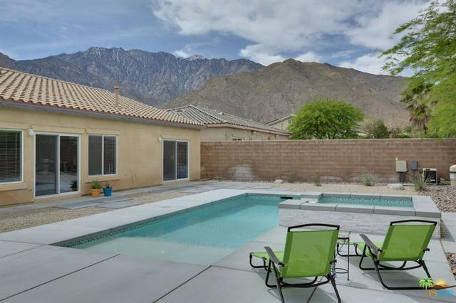 936 Alta Rdg, Palm Springs, CA 92262