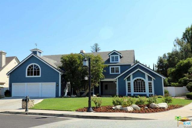 4600 Westchester Dr, Woodland Hills, CA 91364