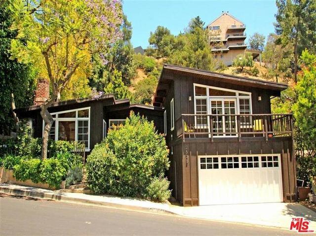 2538 Greenvalley Rd, Los Angeles, CA 90046