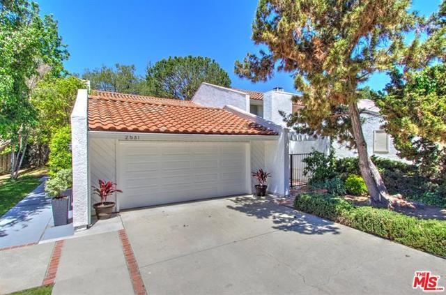 2531 Almaden Ct, Los Angeles, CA 90077