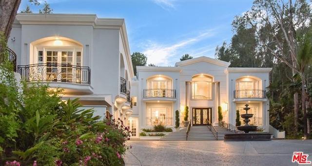 12055 Summit Cir, Beverly Hills, CA 90210