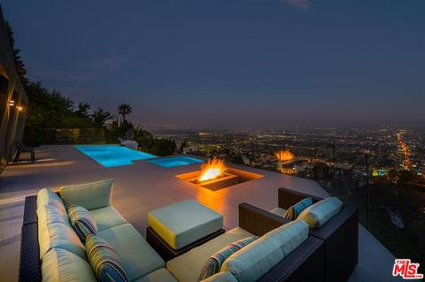 8476 Cole Crest Dr, West Hollywood, CA 90046