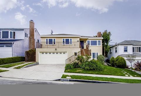 4654 Mioland Dr, Los Angeles City, CA 90043