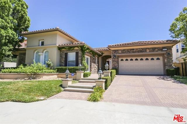 20124 Via Cellini, Northridge, CA 91326