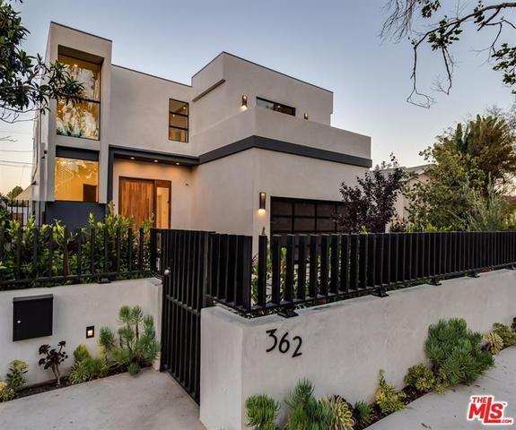 362 N Croft Ave, Los Angeles, CA 90048