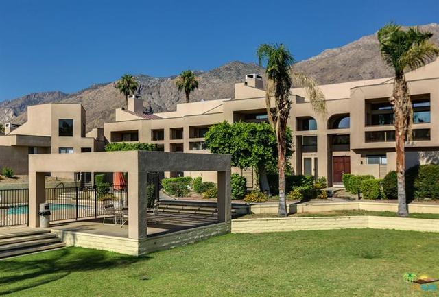 425 W Club Dr, Palm Springs, CA 92262