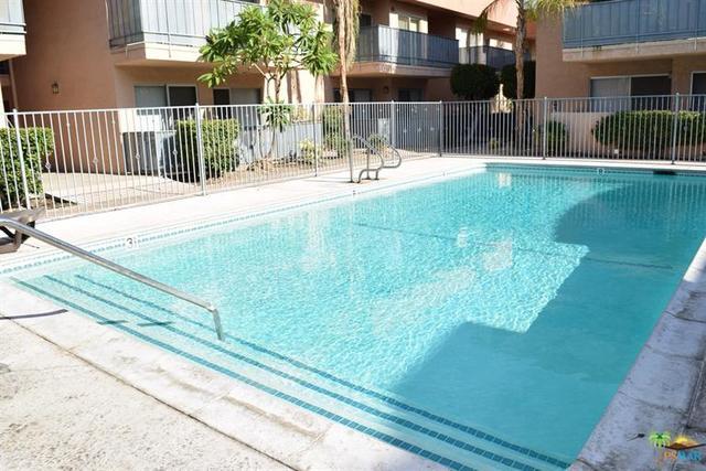 400 N Sunrise Way #239, Palm Springs, CA 92262