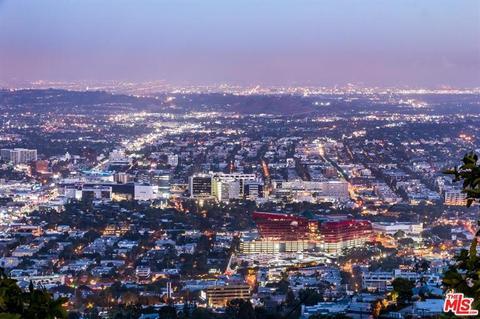 1916 Sunset Plaza Dr, Los Angeles City, CA 90069