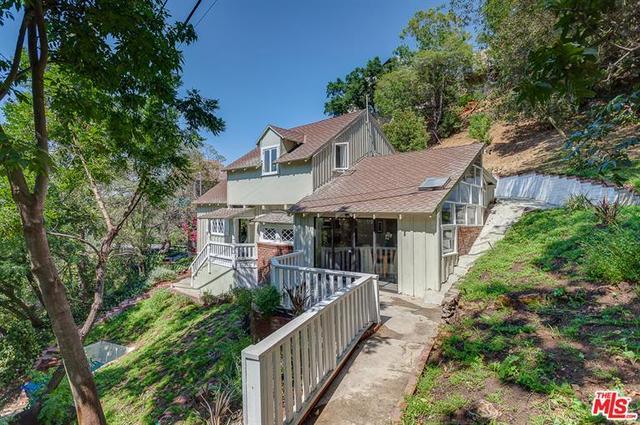 2012 Oakstone Way, Los Angeles, CA 90046