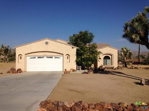 8022 Sage Ave, Yucca Valley, CA 92284