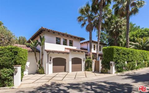 475 Halvern Dr, Los Angeles, CA 90049