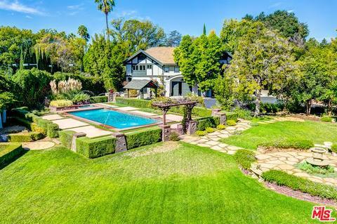 1333 Wentworth Ave, Pasadena, CA 91106