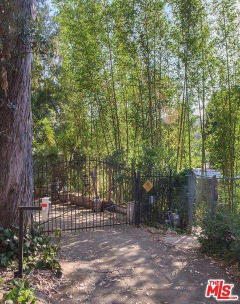 2815 Nichols Canyon Rd, Los Angeles, CA 90046
