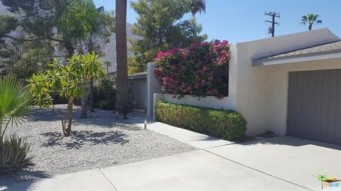 650 E Mesquite Ave, Palm Springs, CA 92264