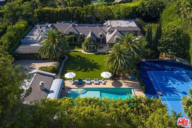 9425 Sunset, Beverly Hills, CA 90210