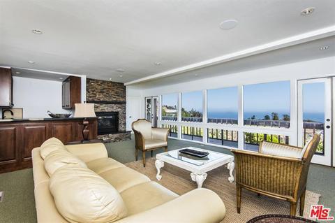 2688 Rambla Pacifico, Malibu, CA 90265