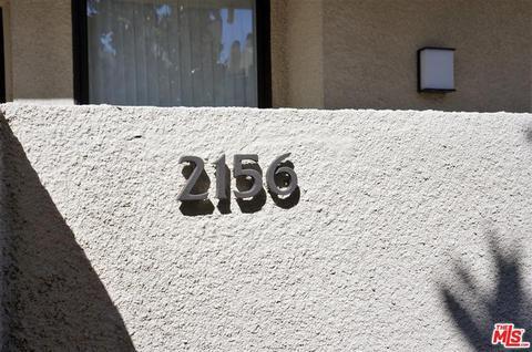 2156 Century Hl, Los Angeles, CA 90067
