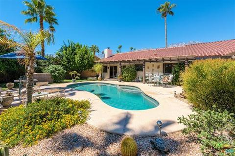 1544 S Farrell Dr, Palm Springs, CA 92264