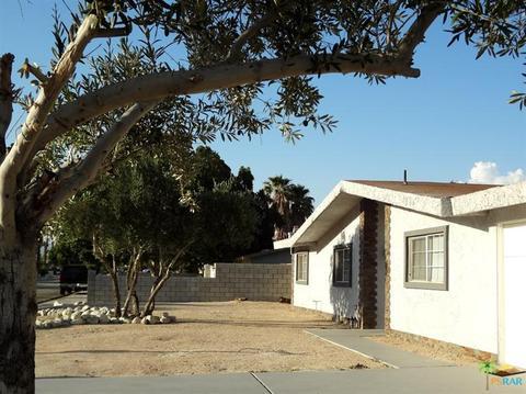 1832 N San Gorgonio Rd, Palm Springs, CA 92262