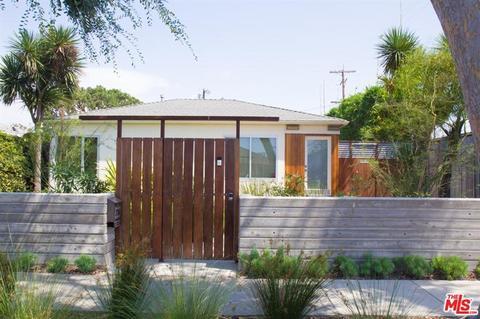 3786 Stewart Ave, Los Angeles, CA 90066