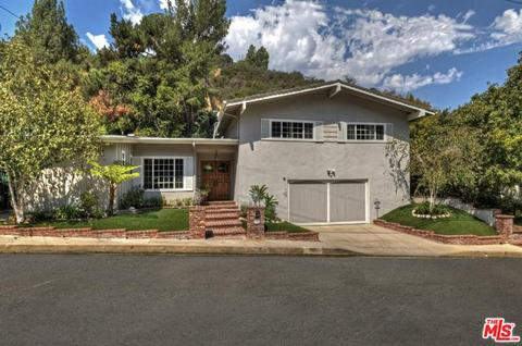 3505 Loadstone Dr, Sherman Oaks, CA 91403