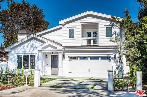 16731 Addison St, Encino, CA 91436