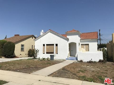 2723 W 73rd St, Los Angeles, CA 90043