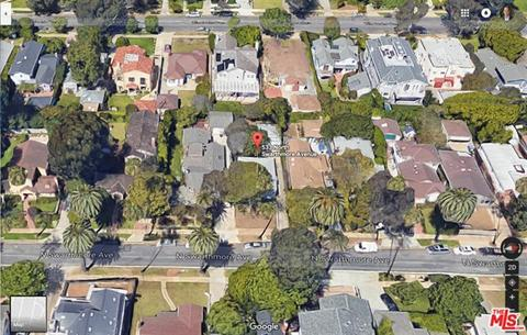 533 Swarthmore Ave, Pacific Palisades, CA 90272