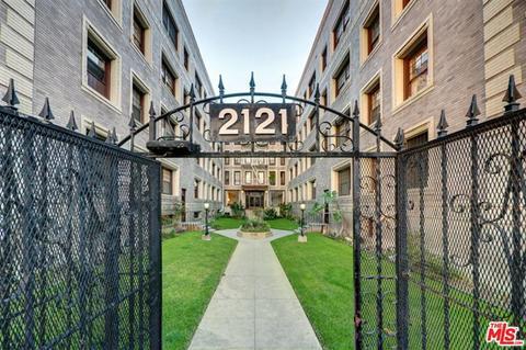 2121 James M Wood #423, Los Angeles, CA 90006