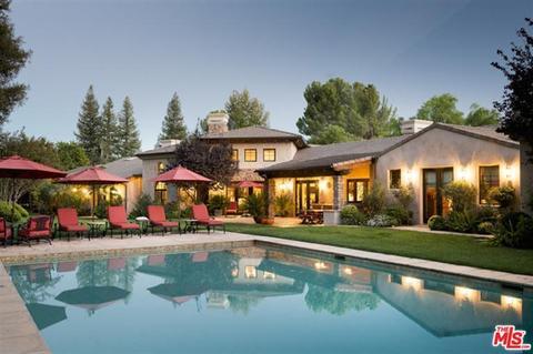 24807 Long Valley Rd, Hidden Hills, CA 91302