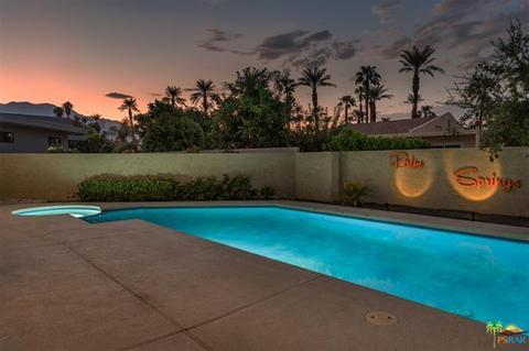 37723 Peacock Cir, Rancho Mirage, CA 92270