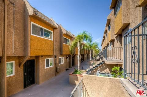 1890 S Cochran Ave #4, Los Angeles, CA 90019