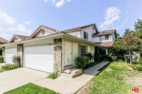 12251 Turtle Ridge Pl, Northridge, CA 91326