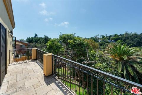 747 Radcliffe Ave, Pacific Palisades, CA 90272
