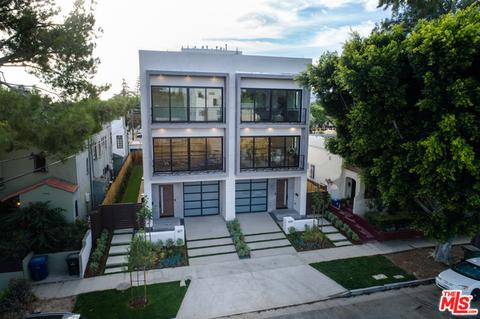 417 N Norton Ave, Los Angeles, CA 90004
