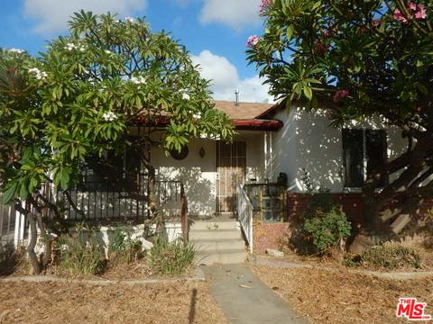 421 S Vancouver Ave, East Los Angeles, CA 90022