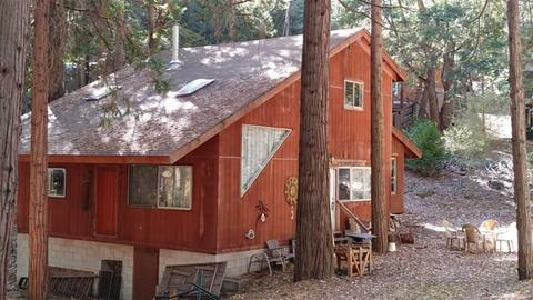 22041 Crestline Rd Palomar Mountain Ca 92060 17 Photos