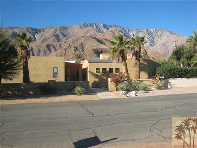 2125 N Girasol Ave, Palm Springs, CA