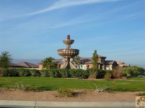 243 Via Martelli, Rancho Mirage, CA 92270