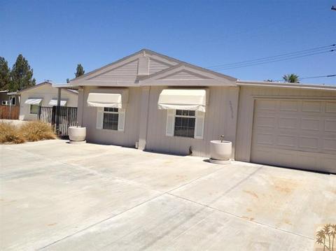 32836 Southern Hills Ave, Thousand Palms, CA 92276