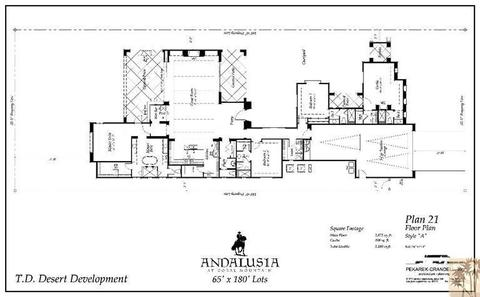 81759 Andalusia #H-71, La Quinta, CA 92253