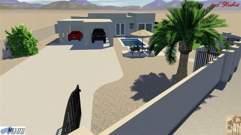 2481 Junipero Ave, Palm Springs, CA