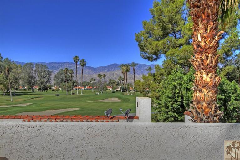 101 Racquet Club Drive, Rancho Mirage, CA 92270