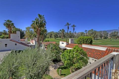 101 Racquet Club Dr, Rancho Mirage, CA 92270