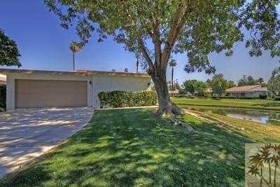 32 Padron Way, Rancho Mirage, CA 92270